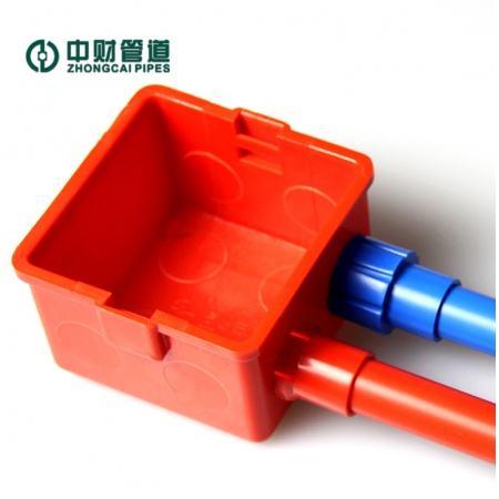 水電材料|材料展示-上海吉米裝潢有限公司