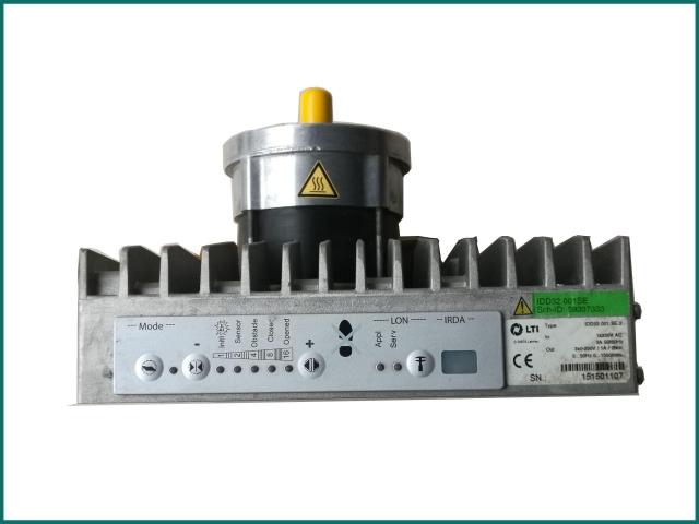 互生网站产 Schindler 5400 elevator door motor IDD32.001.SE, IDD32.001.P.jpg
