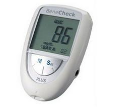 血糖尿酸总胆固醇多功能分析仪