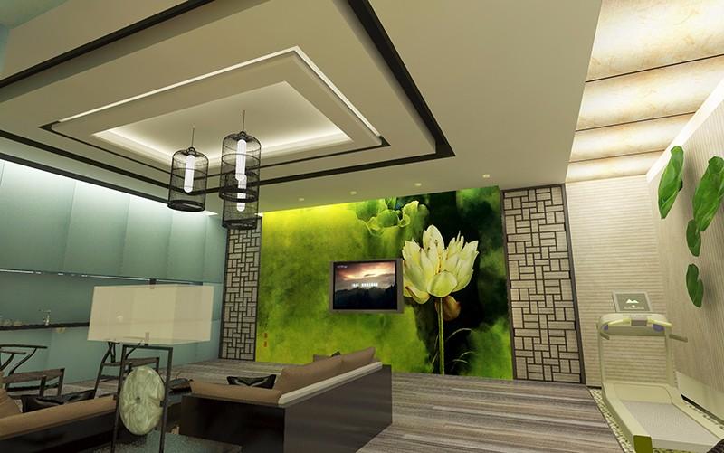 萬安實業展廳設計 |展示展廳-廈門市嘉維世紀會展服務有限公司
