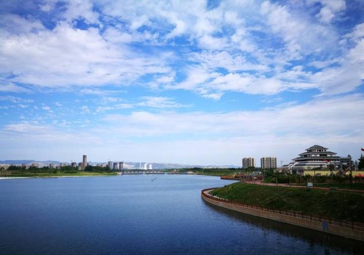 喜报☞鹤壁正式被命名国家卫生城市!|公示公告-鹤壁市清洗保洁行业协会