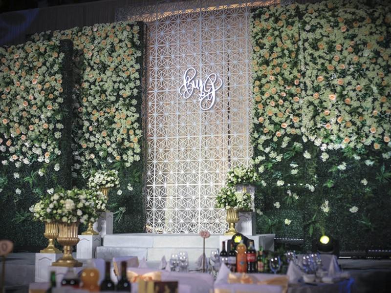 唯美浪漫婚礼《Spring Blossoms》|联系我们-泉州市统源文化传媒有限公司