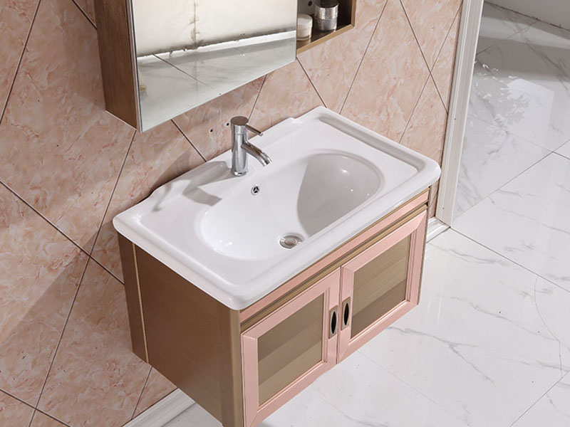 9106-1(土豪金配亮光)|浴室柜系列-佛山市尚耀金属科技有限公司