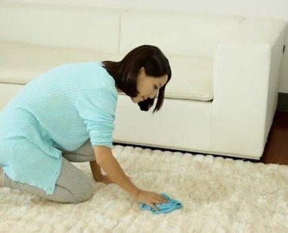 重庆外墙清洗公司教你如何使用清洁剂