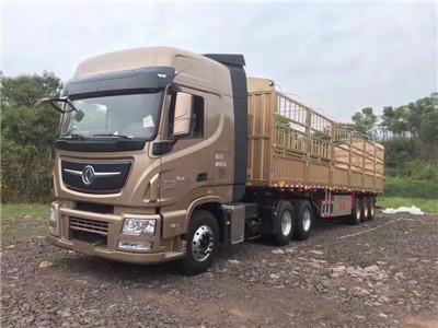 重庆货车挂靠教你重型卡车省油的十大招术