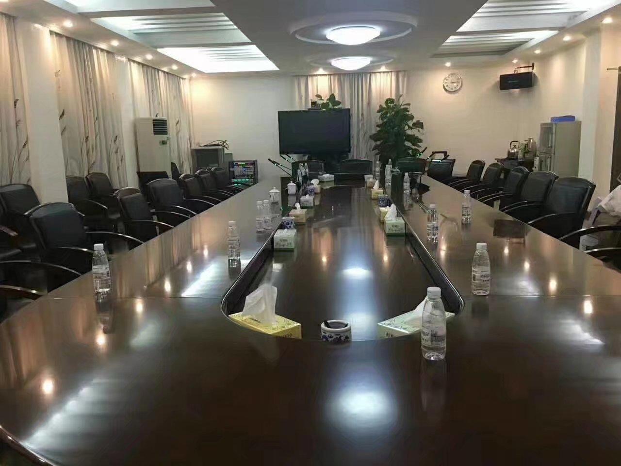 台湾TOJIE RAS-6008/AD-8 一拖八无线台式会议麦克风|拓捷TOJIE话筒及会议系统-西安瑞安森电子设备有限公司