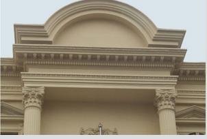 重庆grc线条|GRC线条-重庆桂豪装饰工程公司