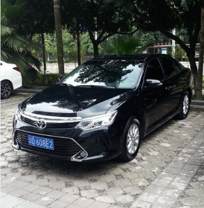重庆网约车