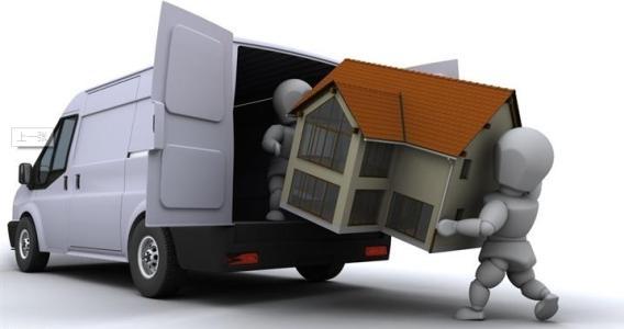 搬家收费价格标准-重庆搬家公司【京熙】