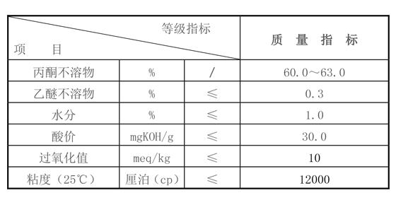 标准磷脂(浓缩磷脂)