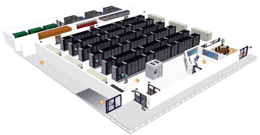 有机大米基地追溯系统建设规划方案