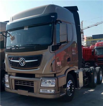 重庆货车销售的卡车分类
