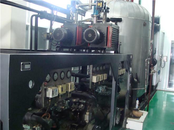 东北某药厂冻干机设备照片|二手设备-慧羿通(北京)信息科技有限公司