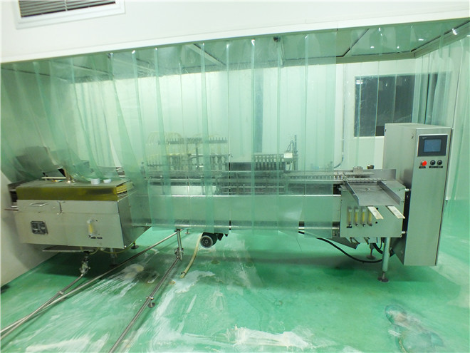 哈尔滨某厂水针线设备图片|二手设备-慧羿通(北京)信息科技有限公司
