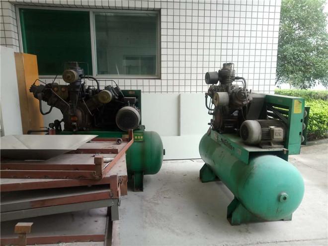 杭州某中药厂设备台账|二手设备-慧羿通(北京)信息科技有限公司