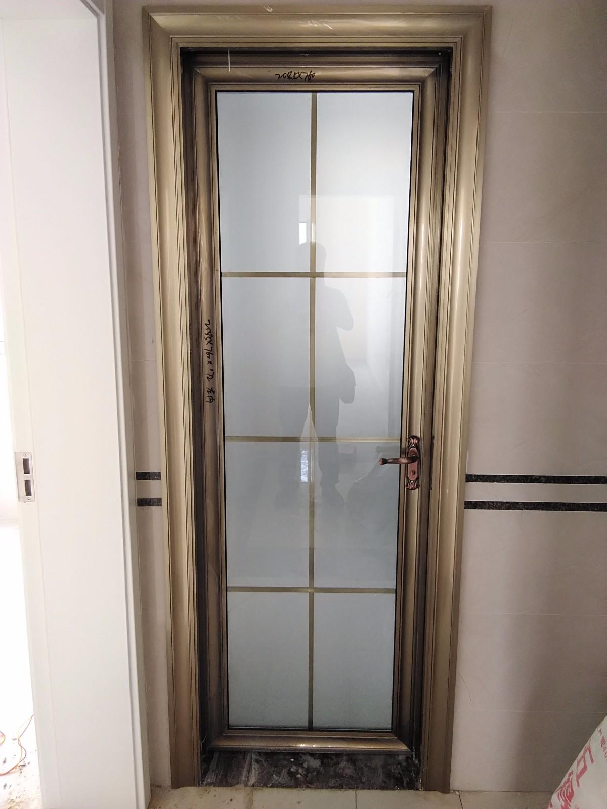 木门|木门展厅-济南市金房子装饰工程有限公司