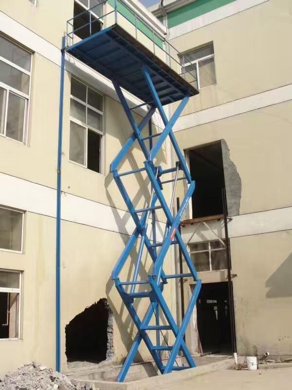 山东升降货梯|斜挂升降机|残疾人升降机|无障碍升降机|移动升降机|导轨式升降机厂家-济南金泉升降机械有限公司