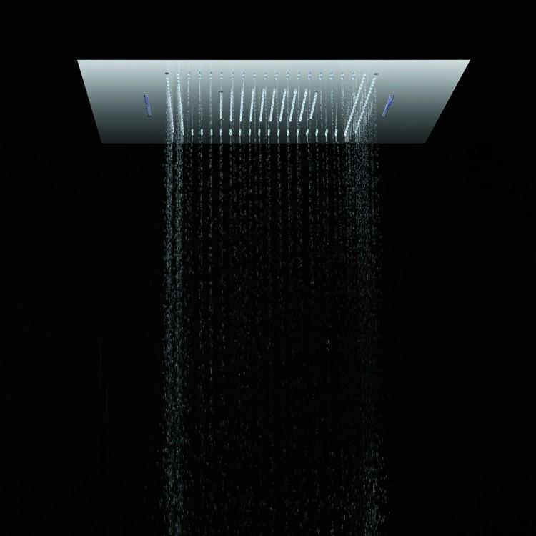 豪华暗装淋浴