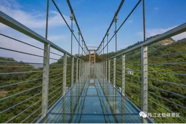 雨后太极峡,梦幻仙境游!|景区特色-湖北省丹江太极峡风景名胜旅游开发有限公司