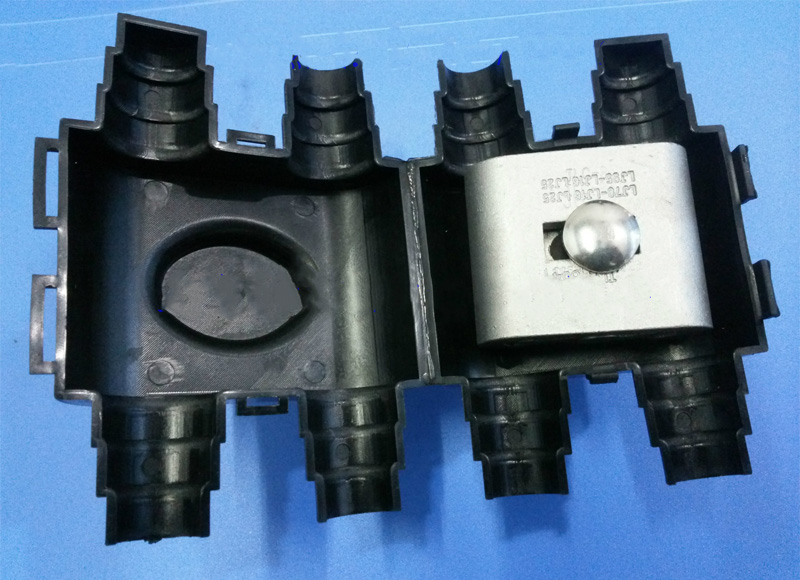 C型创通线夹|创通线夹-广东恒安顺电力设备服务有限公司