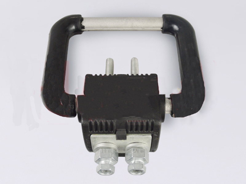 穿刺接地线夹|穿刺线夹-广东恒安顺电力设备服务有限公司
