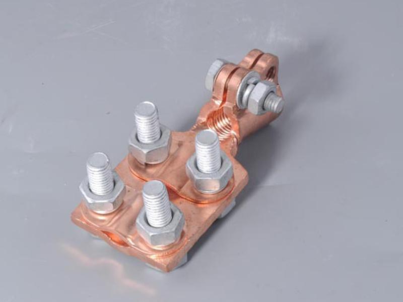 SBG-SBT系列變壓器線夾|設備線夾-廣東恒安順電力設備服務有限公司