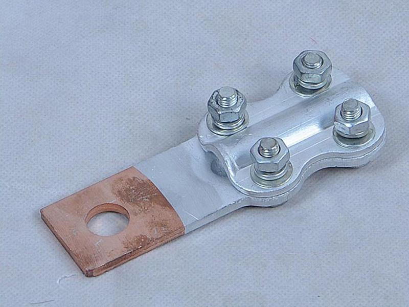 SLG銅鋁設備線夾(釬焊、摩擦焊)|設備線夾-廣東恒安順電力設備服務有限公司