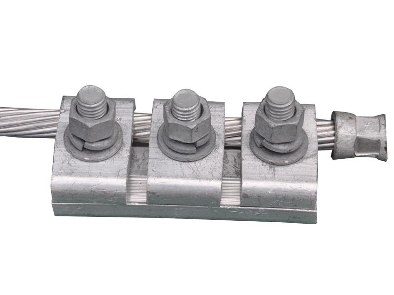 SLG铜铝设备线夹(钎焊、摩擦焊)|设备线夹-广东恒安顺电力设备服务有限公司
