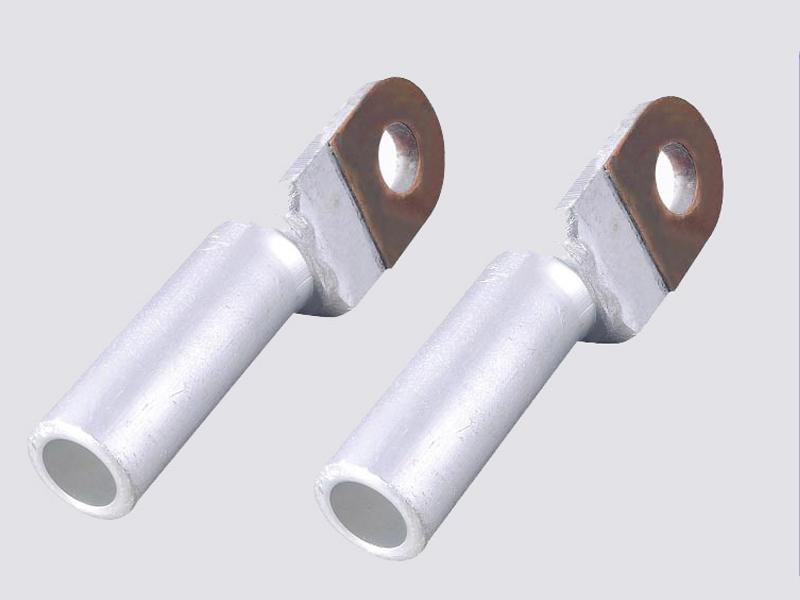 銅鋁過渡接線端子釬焊|銅鋁接線端子-廣東恒安順電力設備服務有限公司
