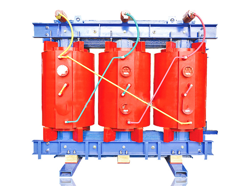 10KV SC(B)9干式變壓器|干式變壓器-廣東恒安順電力設備服務有限公司