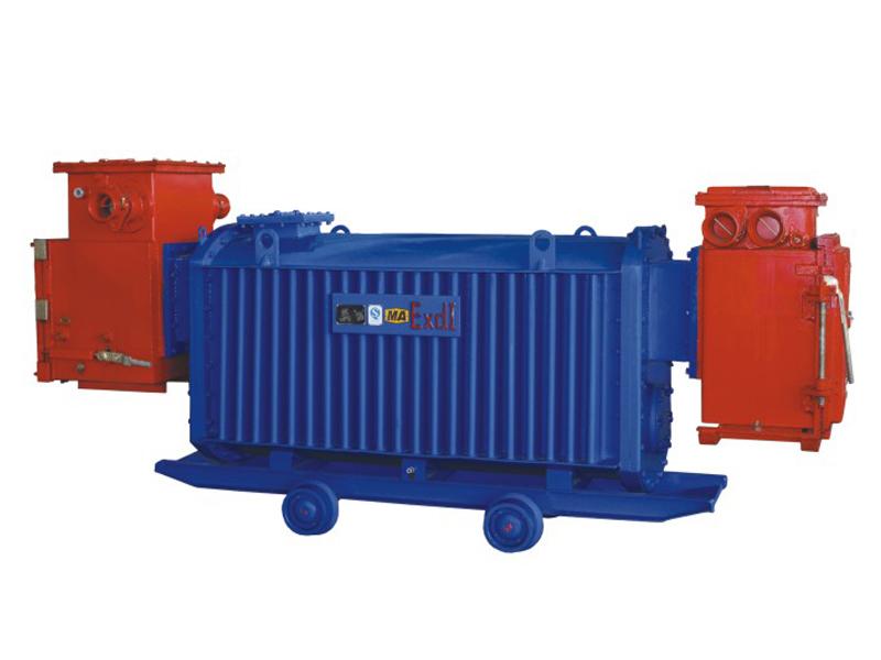 矿用隔爆移动变电站|矿用变压器-广东恒安顺电力设备服务有限公司