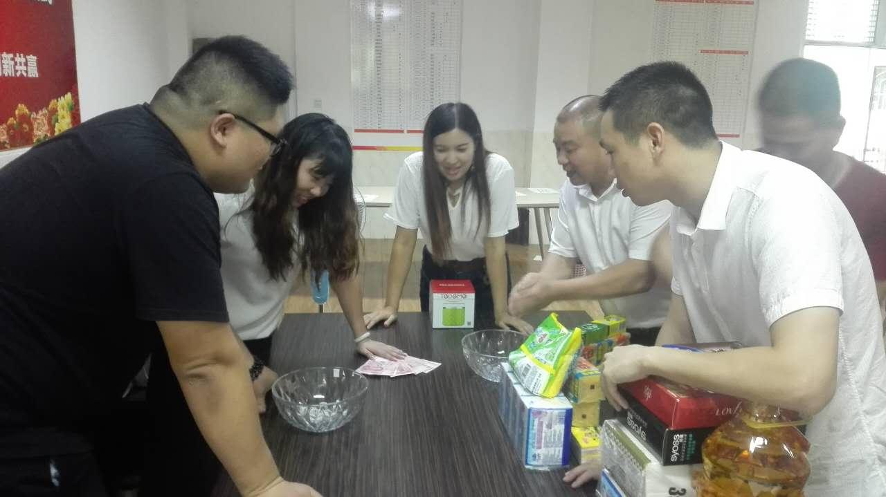 中秋中国庆 飞皇物流缘 公司资讯-福建飞皇物流有限公司