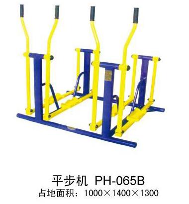 健身器材双人平步机