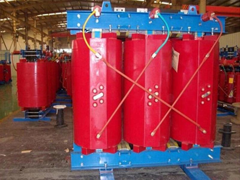10KV SCZ(B)9干式變壓器|干式變壓器-廣東恒安順電力設備服務有限公司