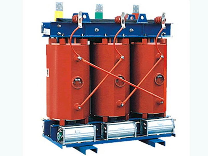 10KV SCZ(B)9干式变压器|干式变压器-广东恒安顺电力设备服务有限公司