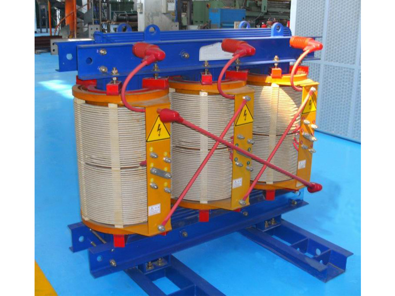 SGZ(B)10H級有載 環保型干式變壓器|環保型干式變壓器-廣東恒安順電力設備服務有限公司
