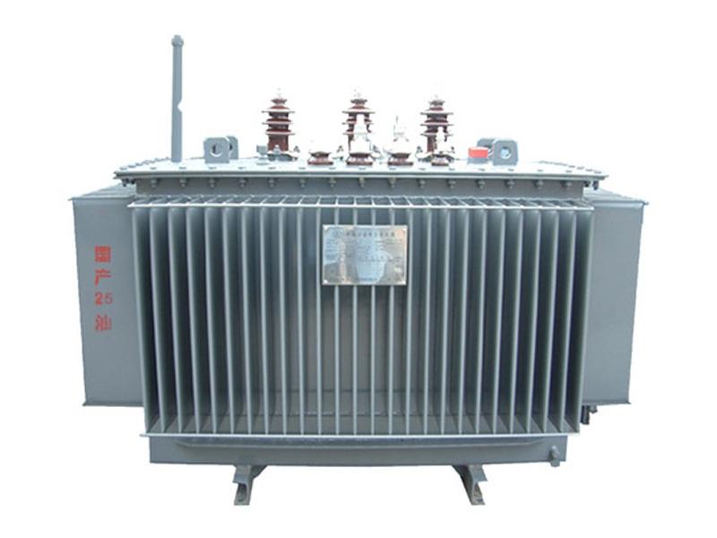 S13-M系列油浸式電力變壓器|油浸式變壓器-廣東恒安順電力設備服務有限公司