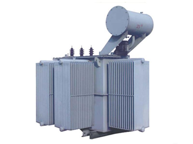 SZ9有载调压电力变压器|油浸式变压器-广东恒安顺电力设备服务有限公司
