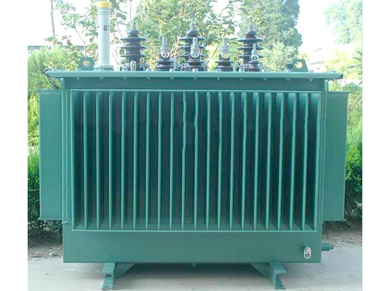 SZ9有载调压配电变压器|油浸式变压器-广东恒安顺电力设备服务有限公司