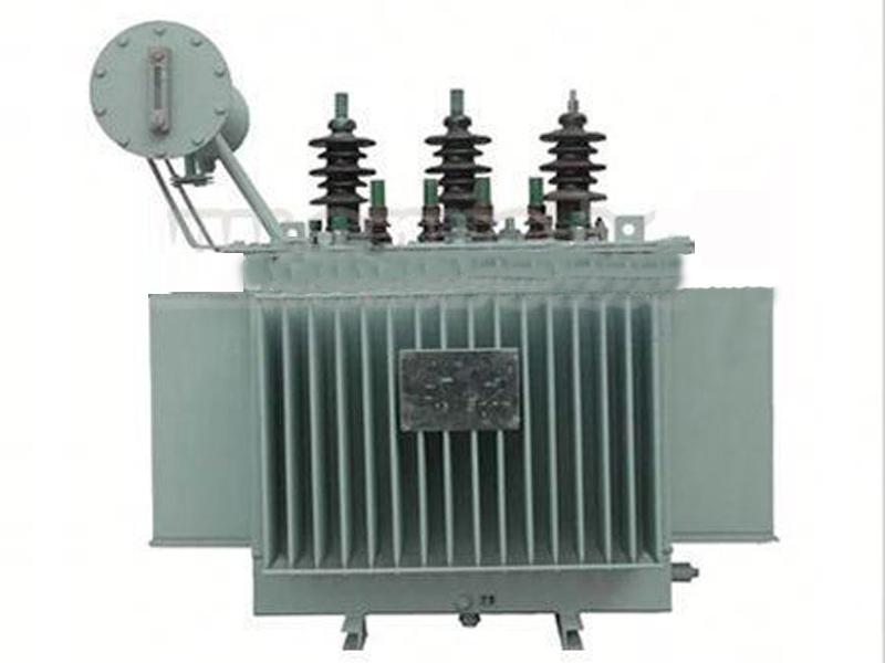 S9系列油浸式電力變壓器|油浸式變壓器-廣東恒安順電力設備服務有限公司