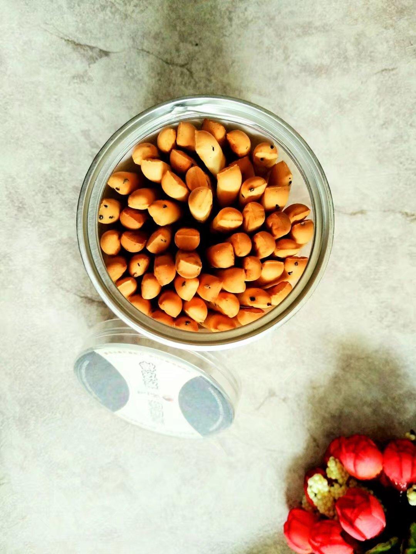 营养机能饼-芝麻味炭烧棒160g|营养机能饼—炭烧棒-德州福诺食品有限公司
