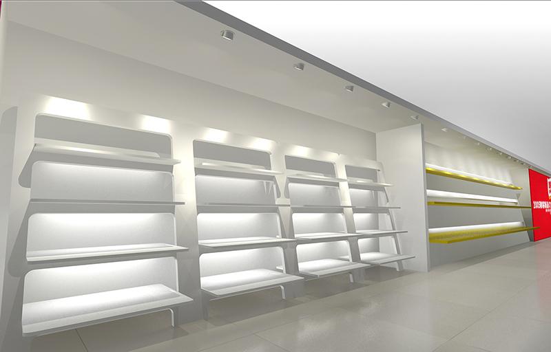 2015雅克订货会展厅布置|展示展厅-厦门市嘉维世纪会展服务有限公司