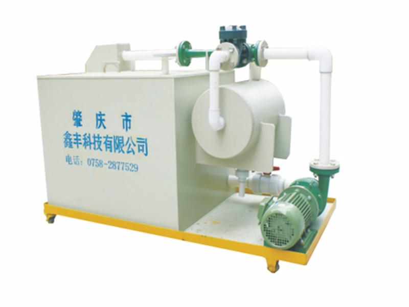 水喷射泵真空机组