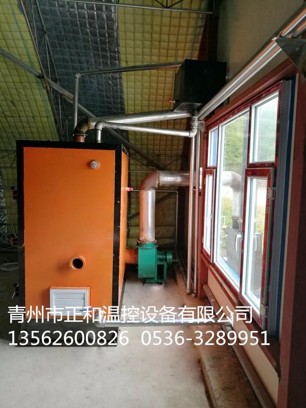 共享,低碳采暖!数控供热水锅炉为供热节能找到新路径~ 解决方案-青州市正和温控设备有限公司