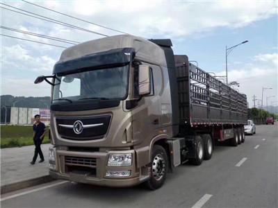 重庆货车按揭分享大货车保养项目和技巧