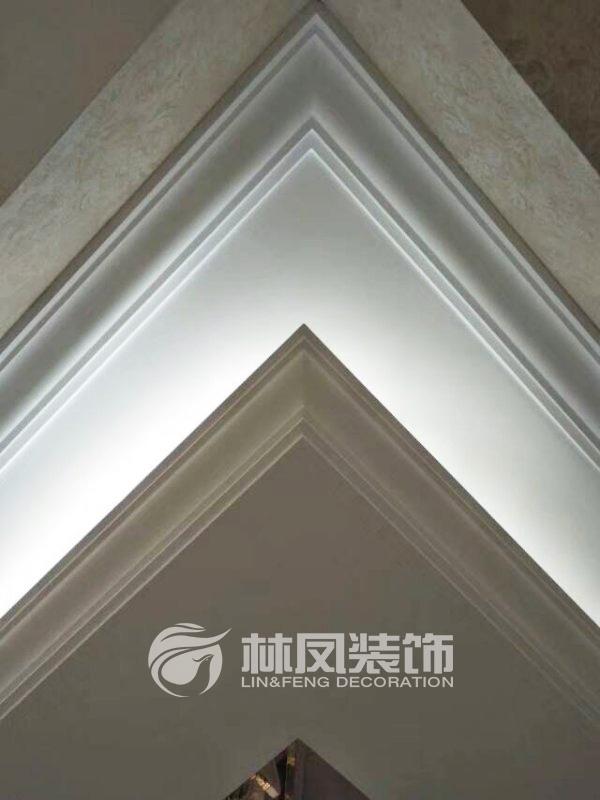 吊頂施工工藝|施工工藝-遼寧林鳳裝飾裝修工程有限公司撫順分公司