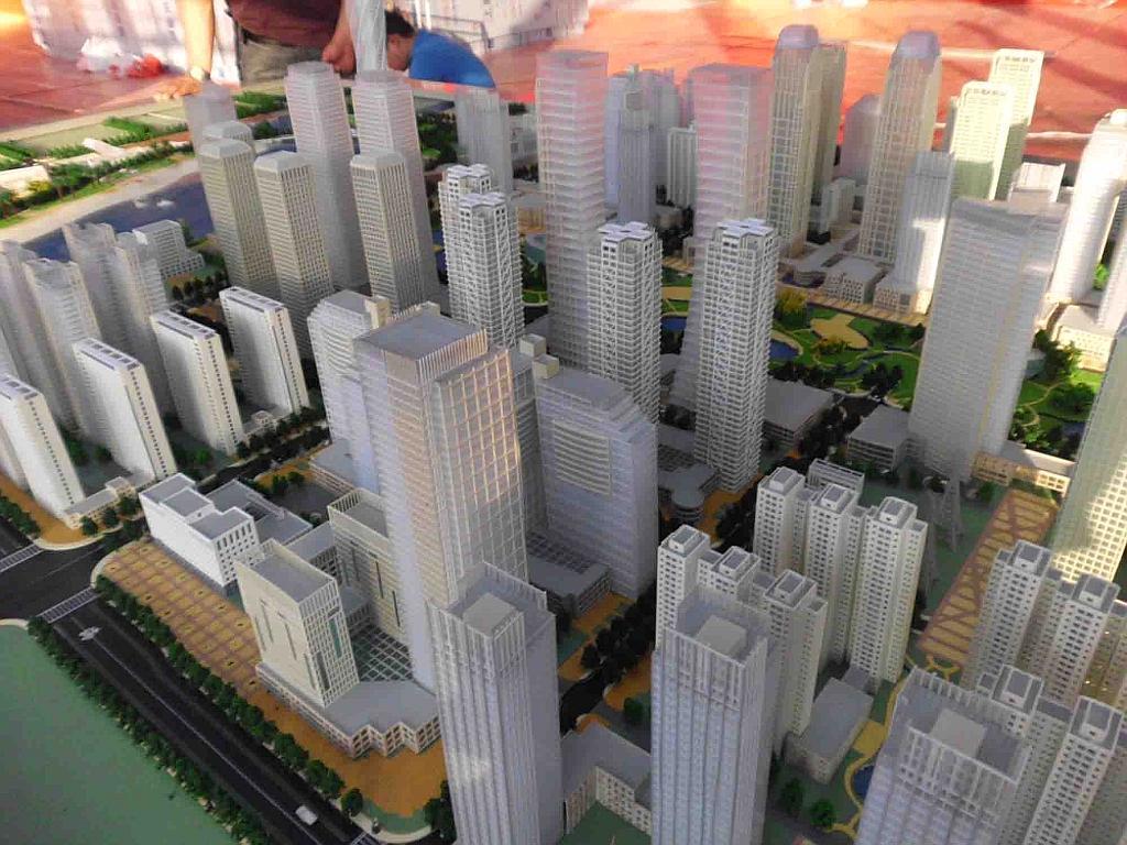 规划模型-苏州雅韵模型有限公司