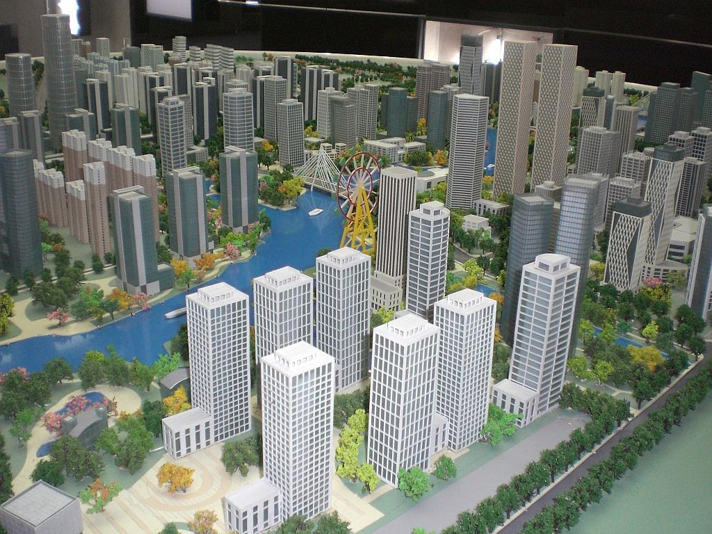 规划模型制作|规划模型-苏州雅韵模型有限公司
