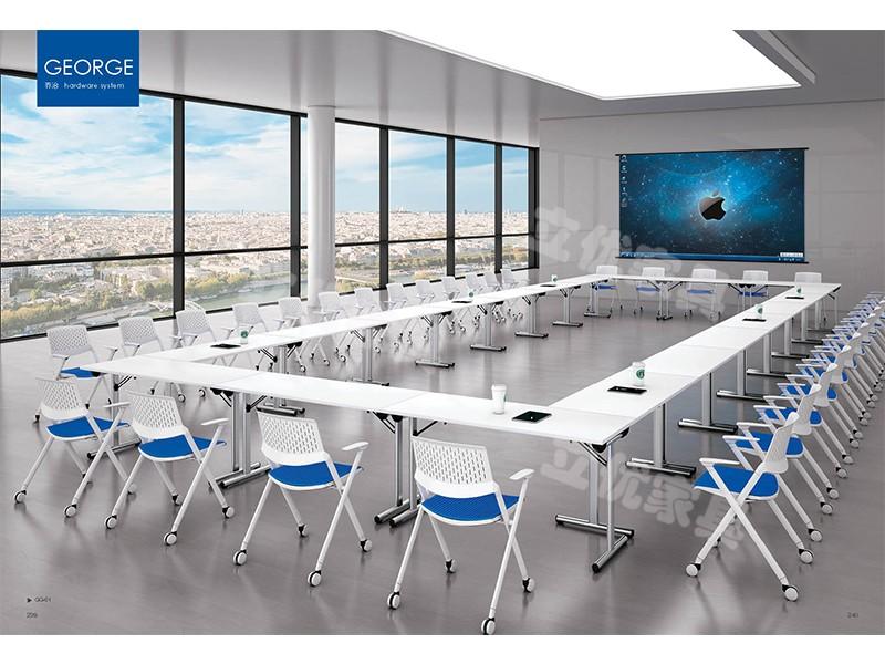 培训桌|培训桌-厦门立优家具有限公司