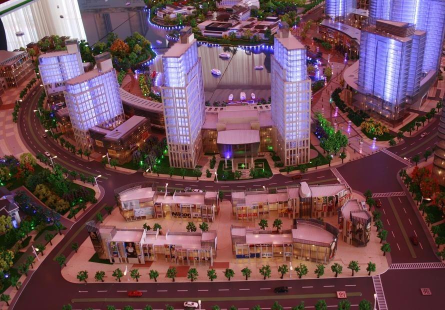 商业模型|商业模型-苏州雅韵模型有限公司
